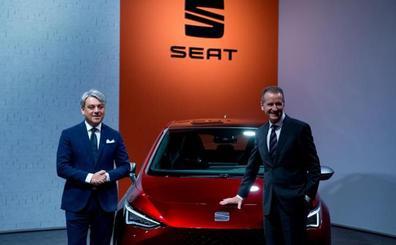 Seat fabricará seis modelos eléctricos e híbridos hasta 2021 y asegura su plantilla