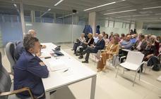 El Instituto de Medicina Legal de La Rioja acoge un encuentro sobre medicina legal y forense