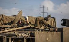 Gaza e Israel se preparan para la 'marcha del millón'
