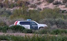 La Guardia Civil investiga el presunto asesinato de un hombre en Murcia
