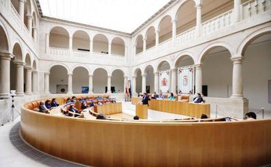 El Parlamento, a favor de la declaración de los policías locales como profesión de riesgo
