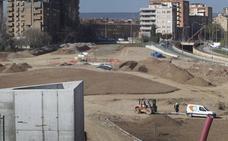 Ayuntamiento y Gobierno regional solicitan a Fomento renegociar el convenio del soterramiento