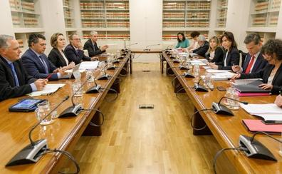LIF 2002 creará una comisión para estudiar las reclamaciones de Logroño y La Rioja en torno al soterramiento