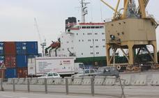 Las ETT que entren en la estiba deberán tener licencia para operar en los puertos