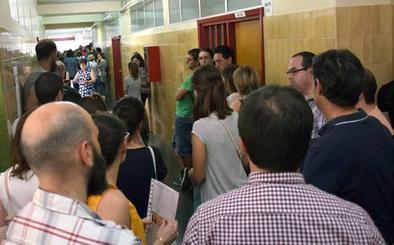 El BOR publica la convocatoria de oposiciones para 330 plazas al cuerpo de maestros