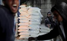 Israelíes y palestinos se citan para un nuevo pulso en la verja de Gaza