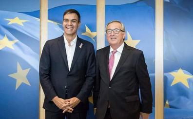 El PSOE mantiene su tendencia al alza para las europeas mientras VOX retrocede