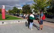 La UR y el Consejo de Estudiantes condenan por la agresión