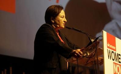 Shirin Ebadi: «Soy musulmana y soy feminista. ¿Dónde está la incompatibilidad?»