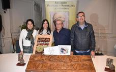 ASFINCA PRESENTÓ SU EXPOSICIÓN PARA MERCAFÓRUM