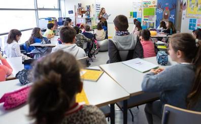 42 colegios riojanos no tienen director para el próximo curso