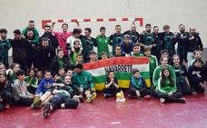 El Navarrete gana la 'Final a Cuatro' en Escolapios