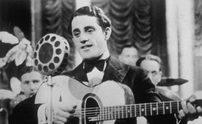 Al Bowlly: una voz de otro mundo