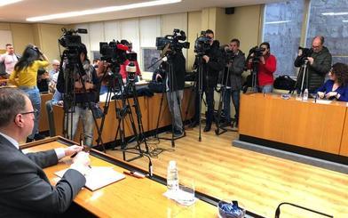 Bárcenas se niega a contestar sobre la financiación del PP riojano