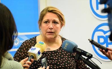 Esther Herranz, en el puesto 14 del PP de las listas europeas