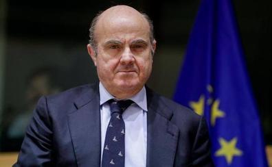 El BCE sostiene que los riesgos de un 'brexit' sin acuerdo serían «manejables»