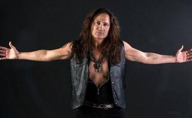 Muere el cantante José Antonio Manzano, icono del heavy metal español