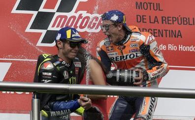 La Argentina de Márquez y Rossi