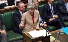 El Parlamento vuelve a rechazar todas las alternativas al 'brexit' de May