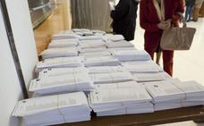 Consulta las mesas electorales de Calahorra