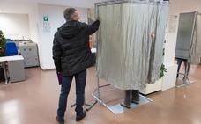 Consulta las mesas electorales de San Asensio, Casalarreina, Briones y San Vicente de la Sonsierra