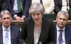 May reúne a su gobierno en una sesión maratoniana por el bloqueo del 'brexit'