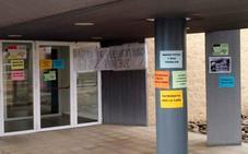 'La Rioja Baja defiende su hospital'