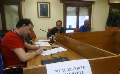 Ribafrecha no reclamará al Gobierno la totalidad de la Atención Primaria