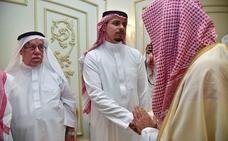 Regalo millonario a los hijos de Khashoggi por su asesinato