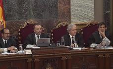 Un comisario entierra la declaración del jefe de los Mossos Castellví por los seguimientos a policías el 1-O