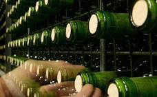 Las ventas de Rioja se recuperan en parte en febrero pero siguen cayendo el 8,37%