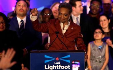 Chicago rompe tabúes con su nueva alcaldesa, negra y gay