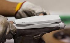Los sindicatos acusan a la patronal de bloquear al negociación del convenio del calzado