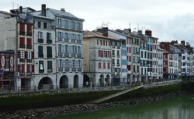 Bayona, todo el encanto del sur de Francia en una misma ciudad