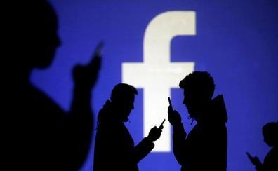 Millones de datos de usuarios de Facebook, una vez más, al descubierto