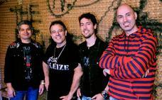 Concierto de Leize en el Biribay Jazz Club