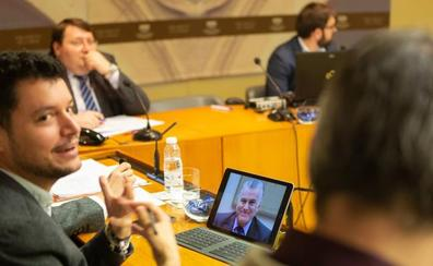 El PP ve una «cacería» que el parlamento siga investigando el 'caso Bárcenas' en La Rioja