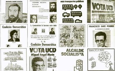 AQUELLAS ELECCIONES DE 1979