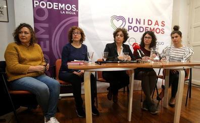 Elizo cree que Unidas Podemos es la única garantía de un proyecto de cambio