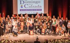 El gran podio de Santo Domingo