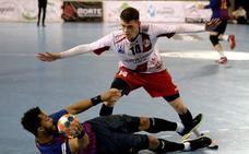 Barça-Logroño y Cuenca-Granollers, semifinales para hoy