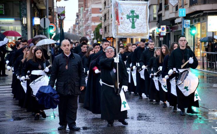 Pregón de la Semana Santa calagurritana
