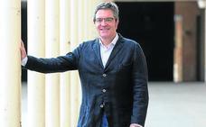 «Negociaré con quien podamos formar un equipo que dé impulso a Logroño»