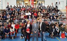 Julio Rubio advierte de la «leyenda urbana» de las universidades privadas