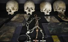 Ruanda conmemora el genocidio de 1994