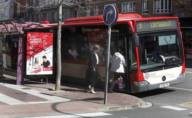 Cs pide incluir cámaras de videogilancia en el reglamento de transporte urbano