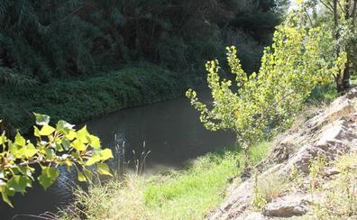 El Ayuntamiento de Alfaro, sancionado con 96.148 euros por un vertido no autorizado en el río Alhama