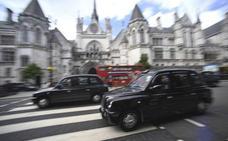 Londres crea una zona ultrabaja en emisiones