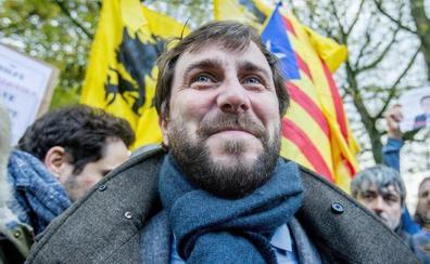 JxCat y Esquerra recrudecen la batalla por la hegemonía del soberanismo