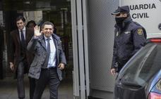 Ubis reclama que se aclare la financiación de la sede del PP